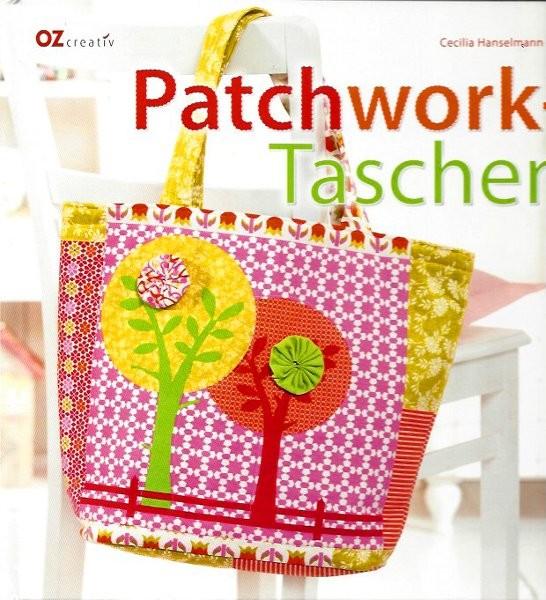 patchwork taschen n hen 14 99 hobby. Black Bedroom Furniture Sets. Home Design Ideas