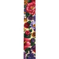 B. Blumenstrauß creme 22 mm