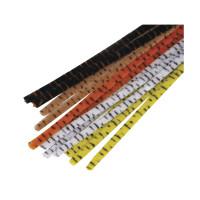 Chenilledraht 9 mm/30 cm Animal extra flauschig