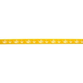 Band Kanne 10 mm gelb