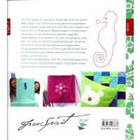 Design Buch; Nähen Näh-Ideen für Kinder