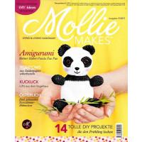 Mollie Makes Nr.15; Tolle DIY Projekte