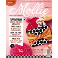 Mollie Makes Nr.18; 14 Bunte DIY-Pojekte