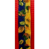 Drahtb. H. Herbstblätter 25 mm