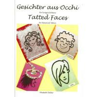 Occhi; Gesichter von Elisabeth Dobler