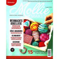 Mollie Makes Nr.19 ;15 Inspirierende Projekte zum Fest