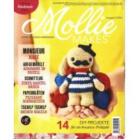 Mollie Makes Nr.21; DIY-Projekte fürs Frühjahr