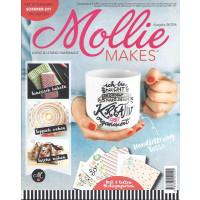Mollie Makes Nr.24; Sommer - DIY  - Projekte
