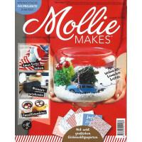 Mollie Makes Nr.26; Weihnachtliches z. Fest
