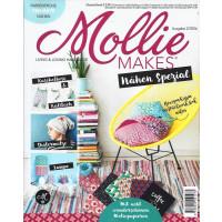 Mollie Makes Nr.27; Projekte zum nähen