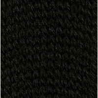 Strickschlauch 3,0 cm schwarz