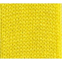 Strickschlauch 4,0 cm gelb
