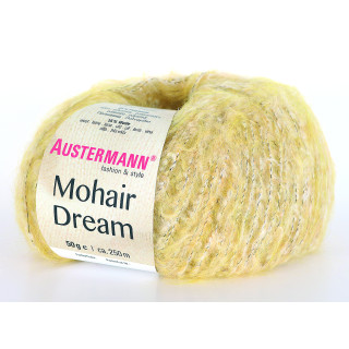 Mohair Dream Austermann