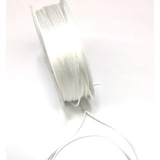 Kordel weiss 1,5 mm Meterware