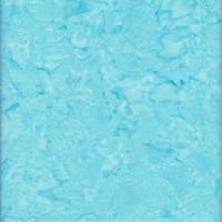 Batik Patchworkstoffe Aqua 0.08