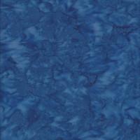 Batik Patchworkstoffe Royal 0.04