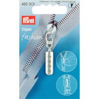 Fashion Zipper-Anhaenger;