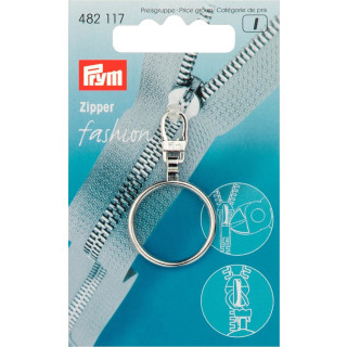 Fashion Zipper-Anhaenger; 482117