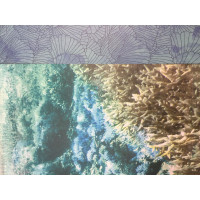 Scrapbooking Papier- Maritime Barrier Reef
