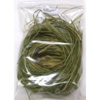 Naturbast Bündel 25 g grün