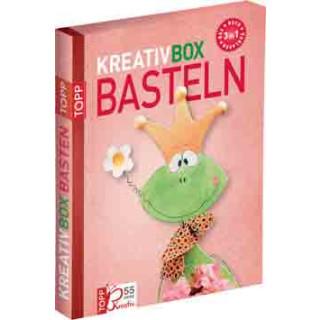 Kreativ-Box Basteln