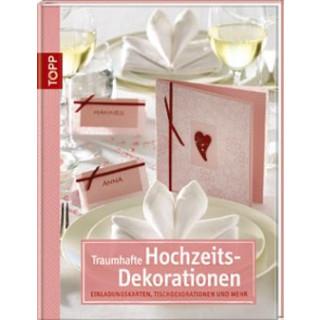 Traumhafte Hochzeits-Dekorationen