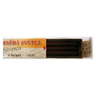 Sepia Hellbraun  5,6 mm,  KOH-I-NOOR