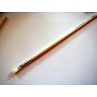 Acryl-u.Ölmalpinsel flach Nr. 12  da Vinci