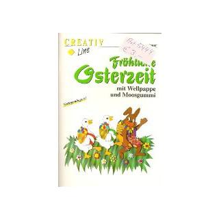 Fröhliche Osterzeit