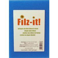 Filz-it Unterlage