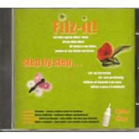 Filz it CD-Rom  step by step Filzen