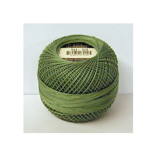 Mercer Crochet 20/10g fb. 0215