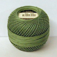 Mercer Crochet 20/10g fb. 0215