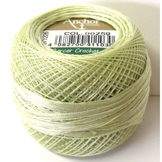 Mercer Crochet 80/5g fb. 0259