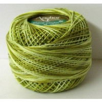 Mercer Crochet 10/20g fb. 1216 m. col.
