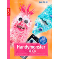 Handymonster & Co., Nicole Helmer