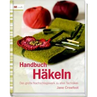 Handbuch Häkeln Nachschlagewerk