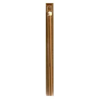 Stricknadel Nr. 4,5 Bambus 33cm lang PG T