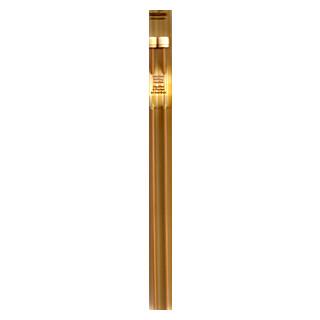Stricknadel Nr. 3,5 Bambus 33cm lang PG T
