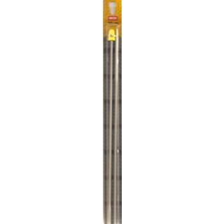 Stricknadel Nr. 3,5 ALU 35cm lang PG P