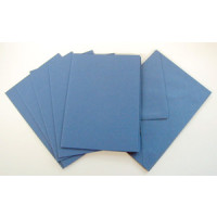 Le Suh Kartenset 5 Stck. blau