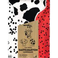 Bastelkarton Farm Collection 23x33cm