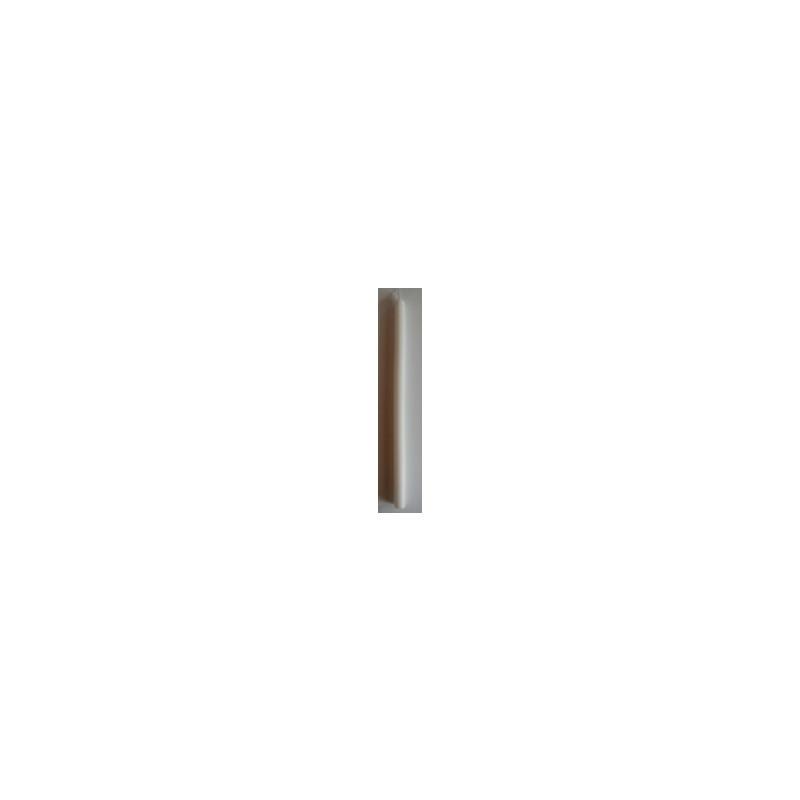 Kerze Altarkerze u. Kommunion 600/30mm weiss