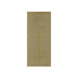 Bluemchen gold