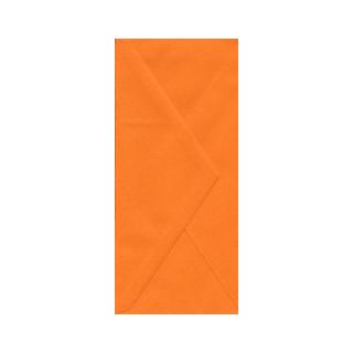 Kuvert DIN lang, 220x110mm fb. 208 mandarine Stck.