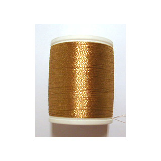 Maderia Metallicgarn Nr. 15/20g gold-27