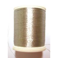 Maderia Metallicgarn Nr. 15/20g silber 537