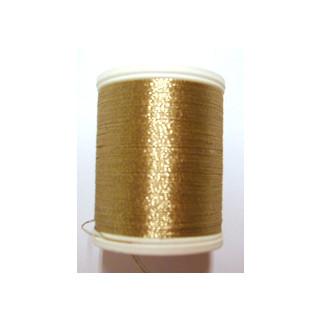 Maderia Metallicgarn  Nr. 15/20 gold-22