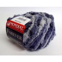 Forever Mondial Italia fb. 970 / 50g color blautöne