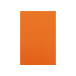 Moosgummi 2mm 20x30 orange